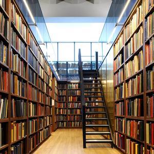 Библиотеки Облучья