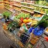 Магазины продуктов в Облучье