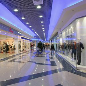 Торговые центры Облучья